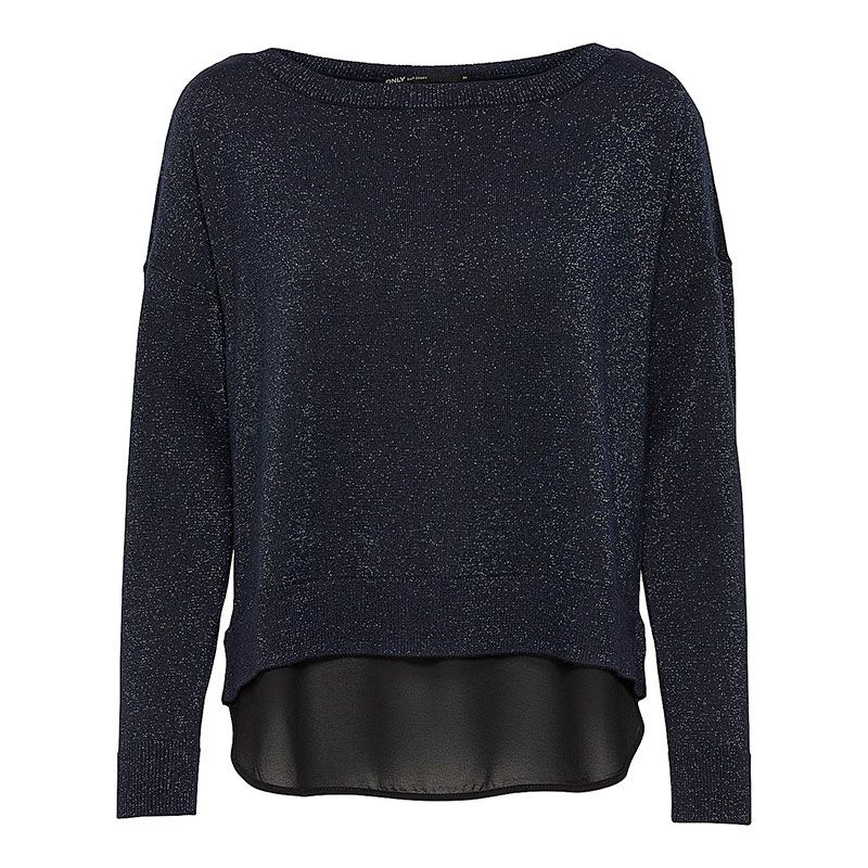 pull femme only hiver